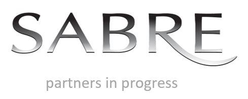 Sabre Uk Logo